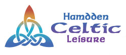 Celtic Leisure logo